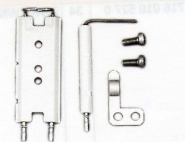 junkers 87181070710 elektrodensatz heizung ersatzteile. Black Bedroom Furniture Sets. Home Design Ideas