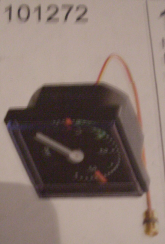 Vaillant 101272 Manometer