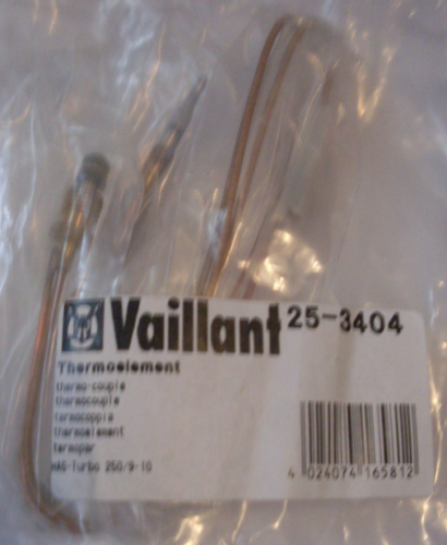 Vaillant Thermoelement 253404