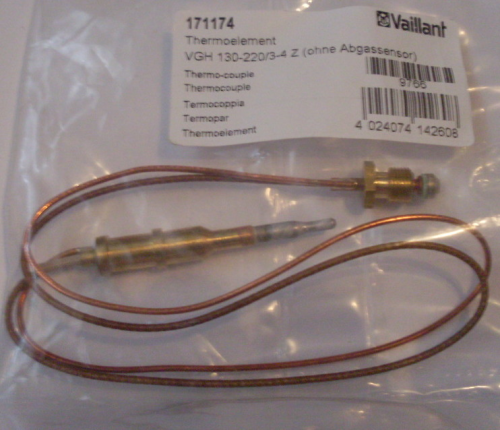 Vaillant Thermoelement 171174